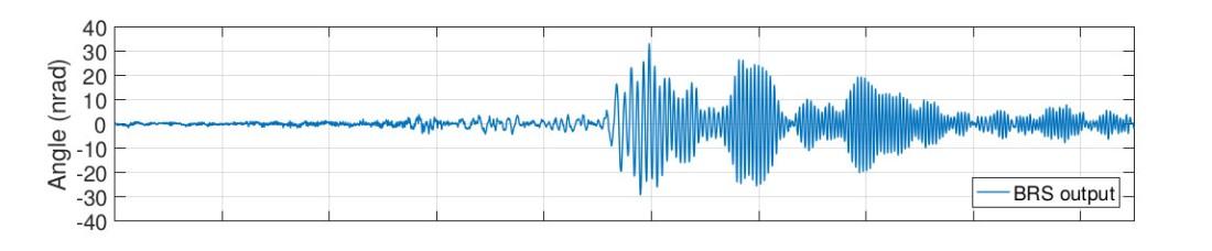 BRSEarthquake